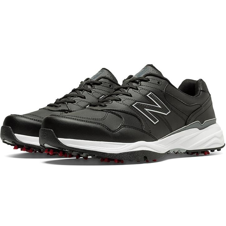 New Balance 1701 Golf Shoes - Black
