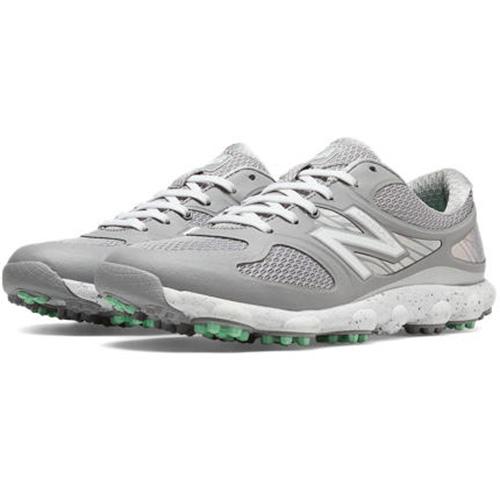 New Balance Minimus Sport Golf Shoes - Womens Grey