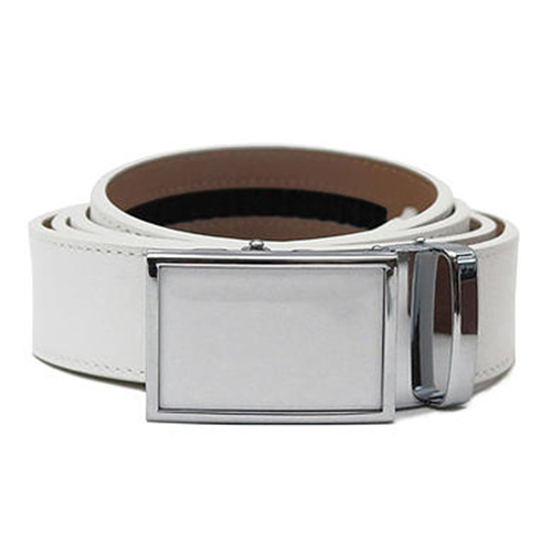 Nexbelt Go-In! Series Belt - Blanco