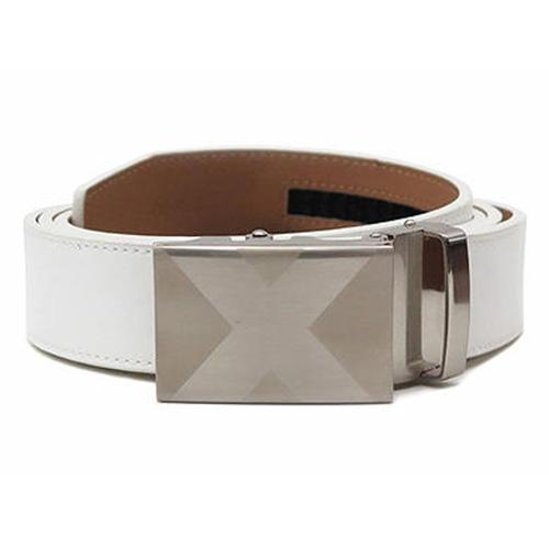 Nexbelt X-Factor Series Belt - Contender White