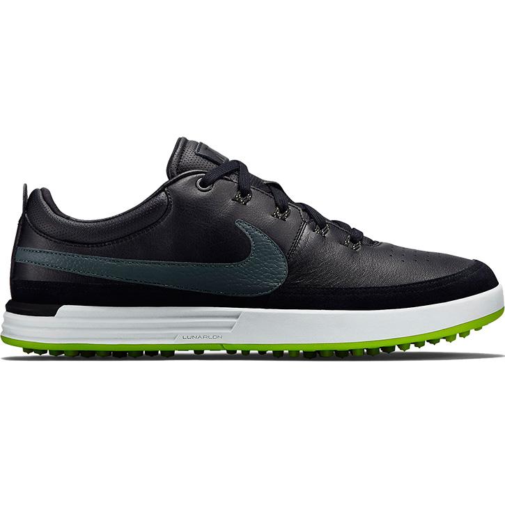 Nike Lunar Waverly Men S Golf Shoe