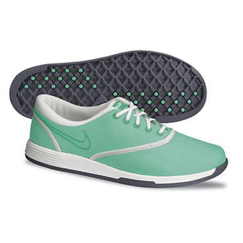 Image of Nike Lunar Duet Sport - Womens Mint/White/Teal