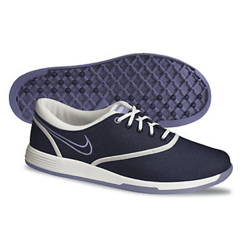 Image of Nike 2013 Lunar Duet Sport - Womens Blue/White/Thistle