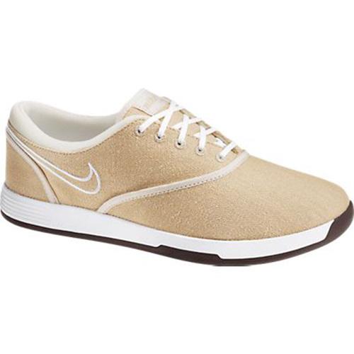 Home > Nike Lunar Duet Sport Golf Shoes - Womens Linen/White