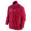 Nike Storm FIT Elite Full Zip Jacket   Varsity Red