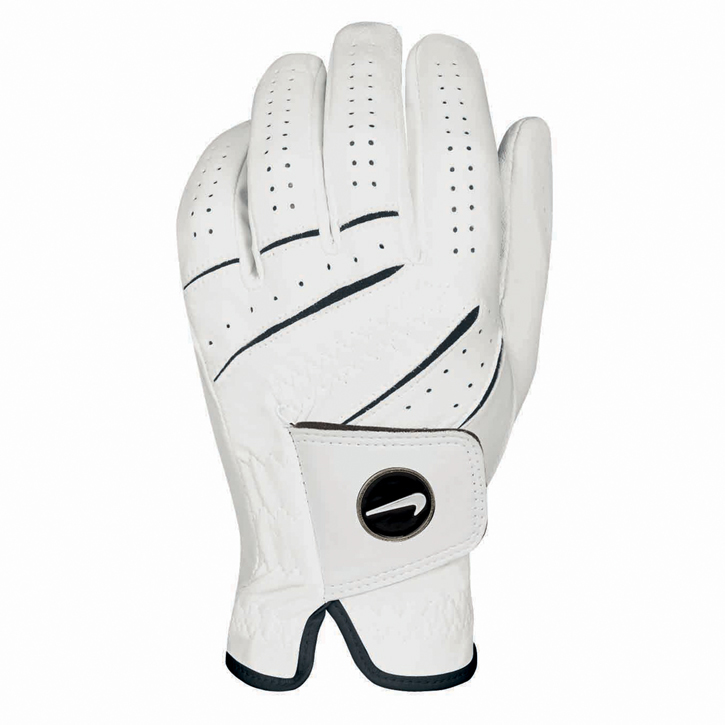 Image of Nike 2013 Tour Classic Magnetic Ball Marker Golf Gloves