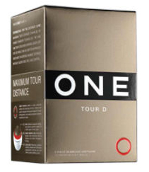 Nike One Tour D Golf Balls (1 Dozen)