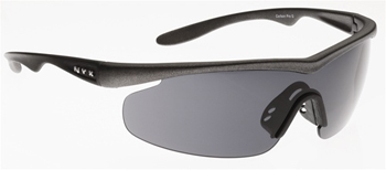 NYX Golf Carbon Professional Series Sunglasses