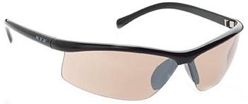 NYX Golf Lightning Series Sunglasses Amber
