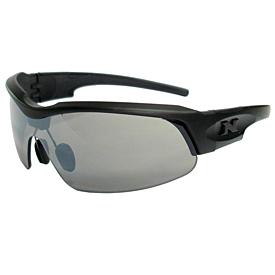 NYX Pro Z17 Sunglasses - Matte Black Frame