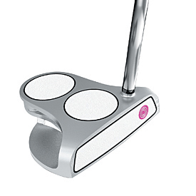Odyssey Divine 2-Ball Putter