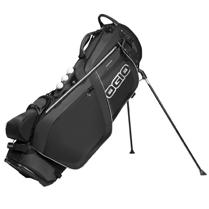 2014 Ogio Grom Stand Bag At Intheholegolf Com