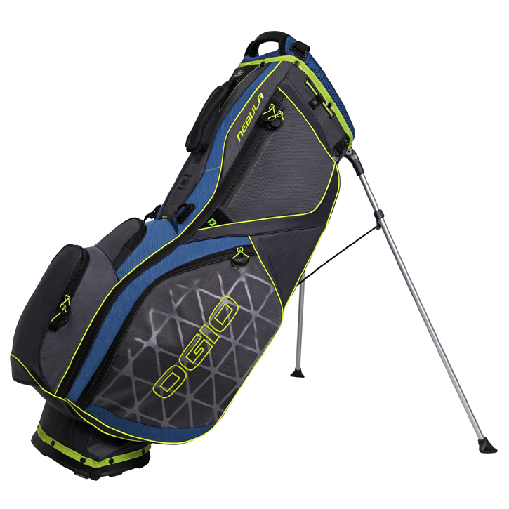 Ogio 2013 Nebula Stand Bag