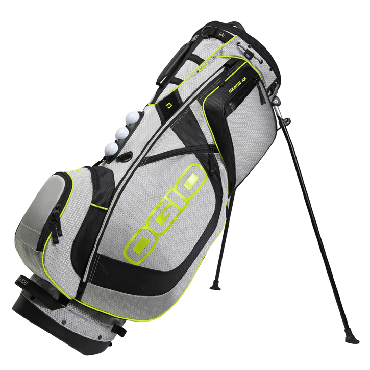 Ogio 2012 Ozone XX Stand Bag