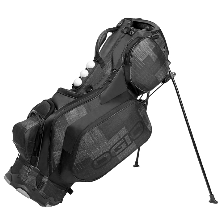 Ogio 2013 Recoil Stand Bag