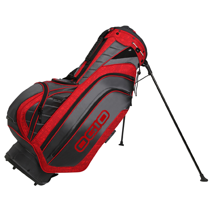 Ogio 2013 Vapor Stand Bag