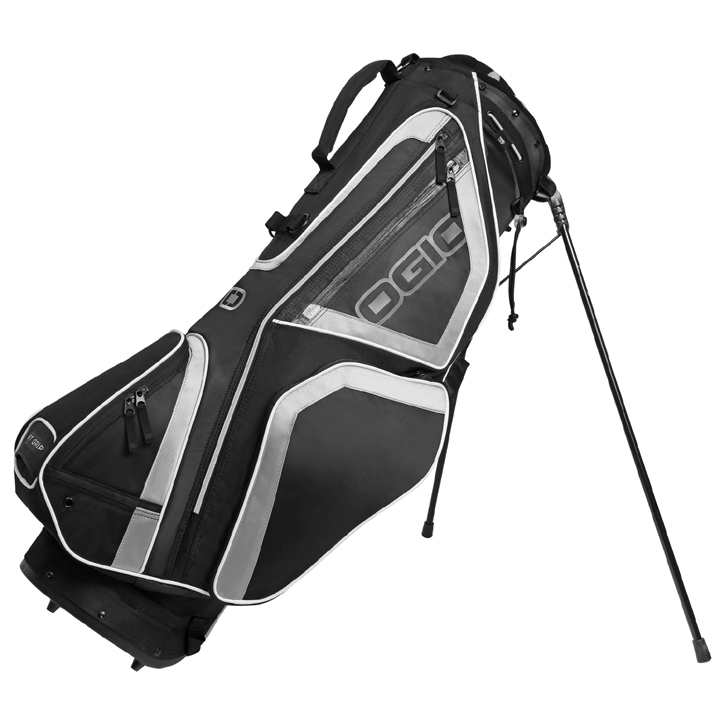Ogio 2013 Wisp Stand Bag