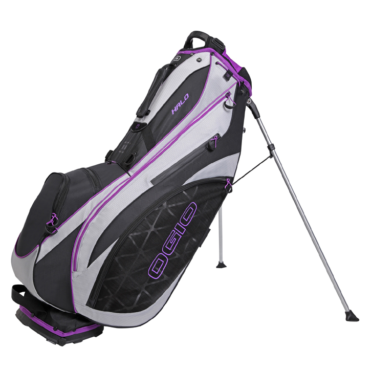 Ogio 2013 Womens Halo Stand Bag