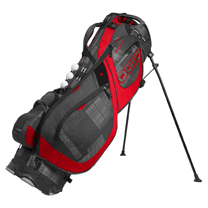 Ogio 2013 Grom XX Stand Bag