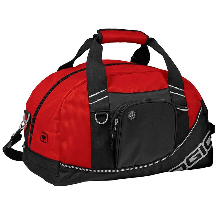Ogio Half Dome Golf Duffel Bag