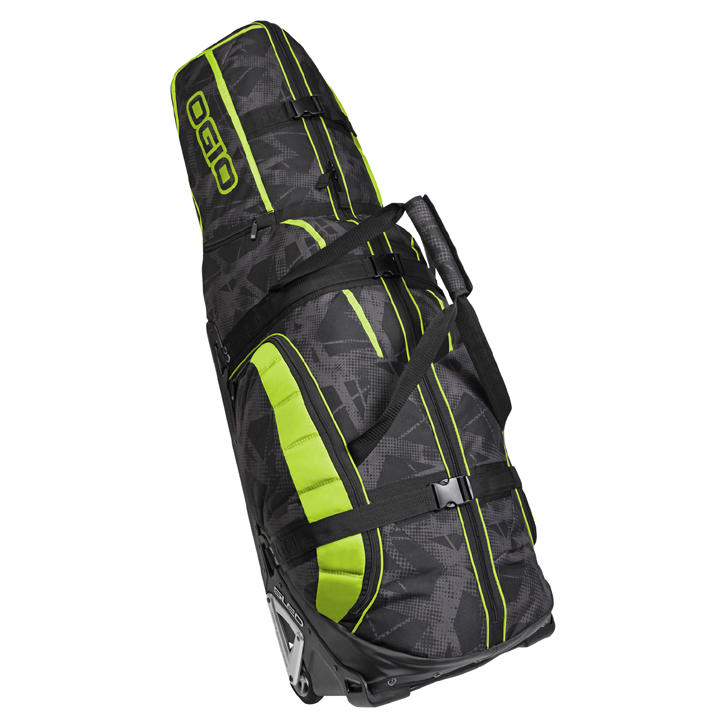Ogio 2013 Monster Travel Bag