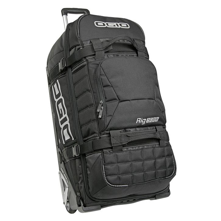 Ogio Rig 9800 Wheeled Golf Travel Bag