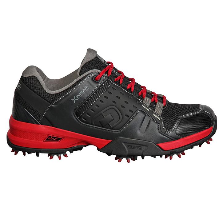 ogio sport golf shoes black at intheholegolf