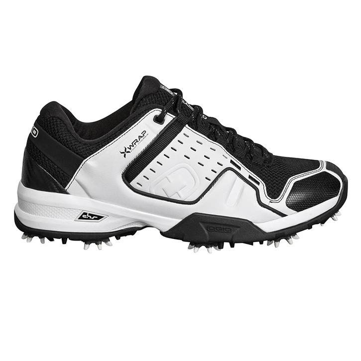 ogio sport golf shoes white black at intheholegolf