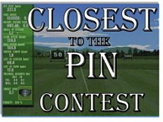 P3Pro Closest To The Pin Contest