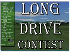 P3Pro Long Drive Competition Software