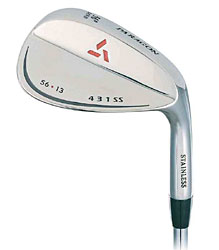 Paragon 431 SS Wedge