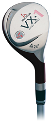 Paragon VX-1 Hybrid Ironwoods