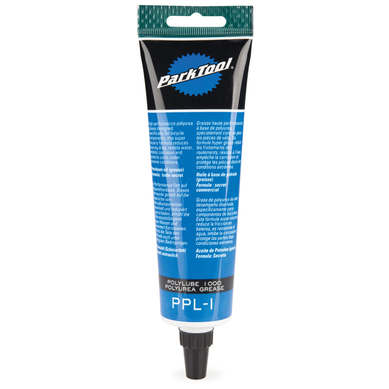 Park Polylube 1000 Grease 4oz (PPL-1)