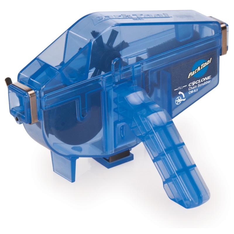 Park Tool Cyclone Chain Scrubber (CM-5.2)
