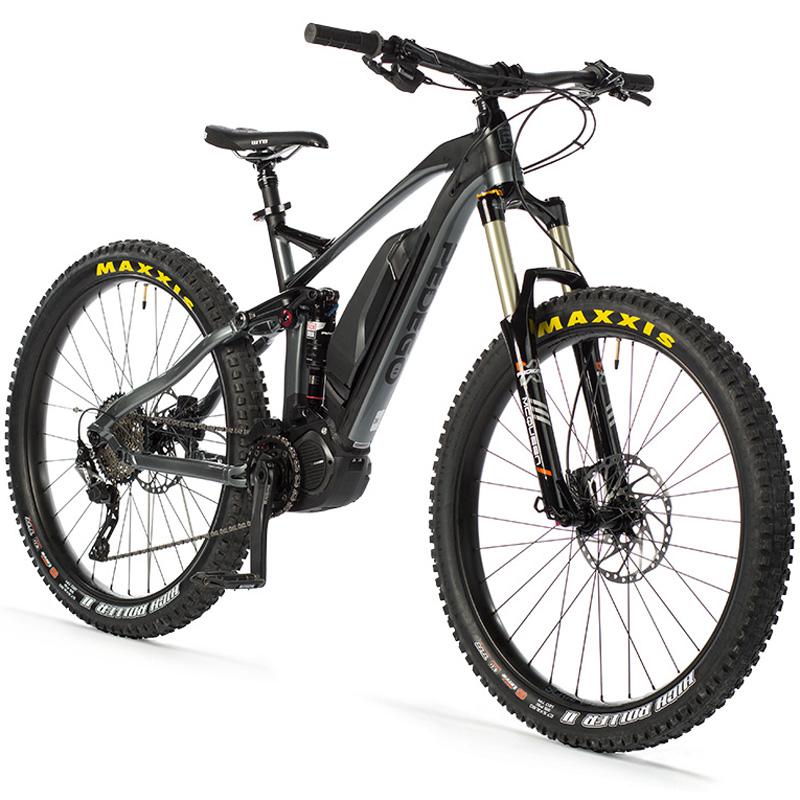 2019 Pedego Elevate Full Suspension Electric Mountain Bike