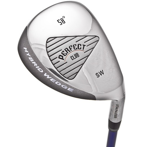 The Perfect Club Sand Wedge