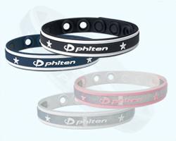 Phiten Sports Bracelet