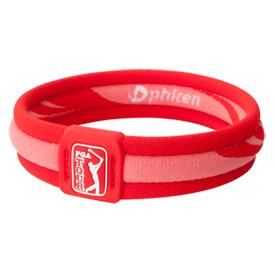Phiten X30 Titanium PGA Tour Bracelet