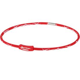 Phiten X30 Titanium Tribal Necklace