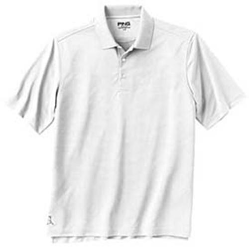 Ping Iron Polo - Mens White