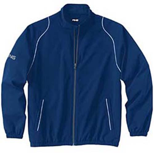 Ping Vardon Jacket - Mens Admiral Blue