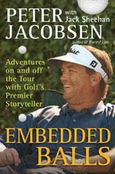 Peter Jacobsen: Embedded Balls