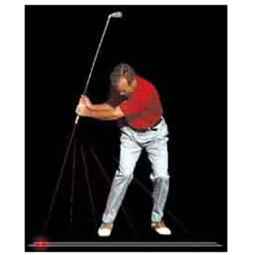 Plane Sight Golf Laser Trainer