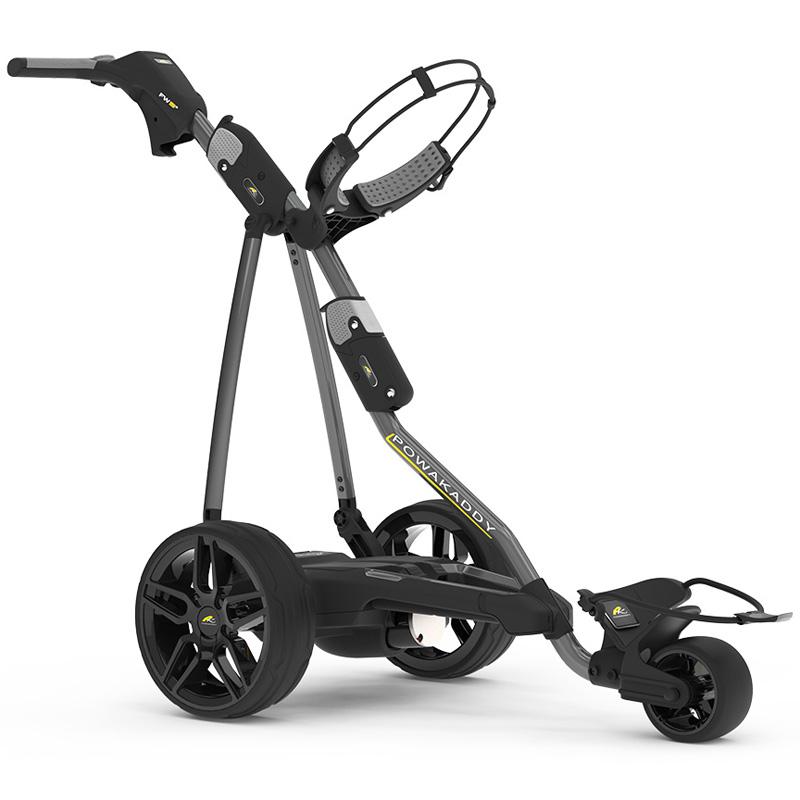 2019 PowaKaddy FW5s Lithium Electric Golf Push Cart