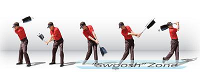 Power-Blade Swing Trainer, Golf Training Aids & Swing ...