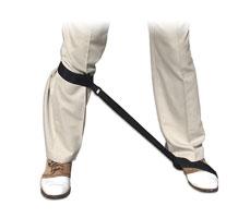 Power Leg Strap
