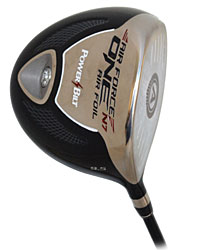PowerBilt Air Force One Air Foil Tour Driver