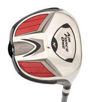 PowerBilt Air Force One Geometric Driver
