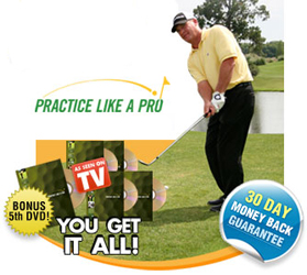 Practice Like A Pro Compare Value Golf Gear and Apparel -