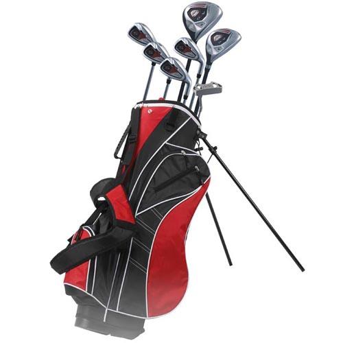 Precise Golf AMG 12 Piece Teen Golf Set